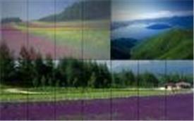 会声:宣传娱乐 XC-14 官方经典的景点宣传片模板 宣传片 会声会影特效下载  会声会影模版素材