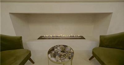顶级豪宅视频别墅2迪拜 Mediterranean