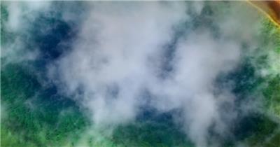 地球空镜1_batch中国高清实拍素材宣传片