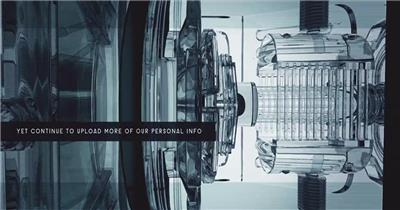 透明机器 Transparent Machines企业事业单位公司宣传片外国外宣传片