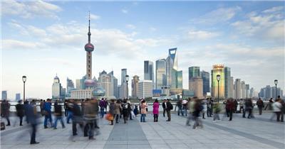 上海黄埔江 城市宣传片 (7)大气宏伟公司宣传片视频下载免费企业宣传视频模板