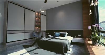 顶级豪宅视频别墅2马拉西亚Nu Infinity