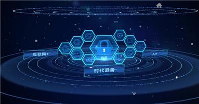 大数据5G科技开场