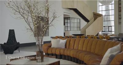 顶级豪宅视频大平层顶级豪宅视频大平层纽约100BarclayPenthouse