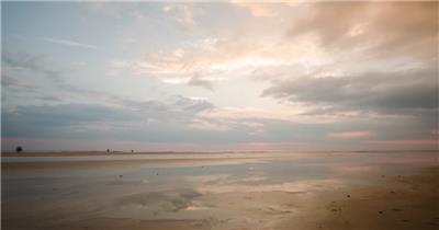 高清实拍美丽的自然风景视频素材
