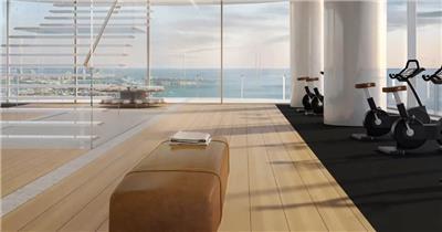 顶级豪宅视频大平层顶级豪宅视频大平层迈阿密AstonartinResidences