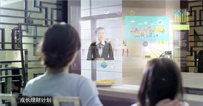 苏州农业银行1高清中国企业事业宣传片公司单位宣传片
