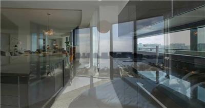 顶级豪宅视频大平层顶级豪宅视频大平层迈阿密PorscheDesignTower