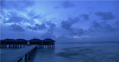 马尔代夫风景_batch中国高清实拍素材宣传片