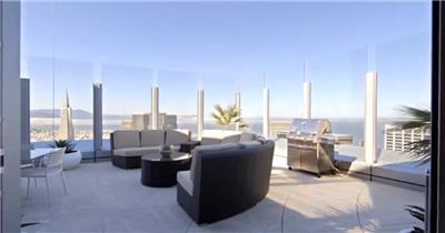 顶级豪宅视频大平层顶级豪宅视频大平层旧金山illenniumTower