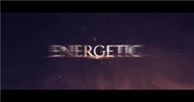 AE:史诗预告片ae特效素材下载网站电影ae特效