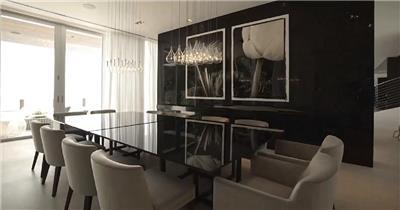 顶级豪宅视频别墅2迈阿密5446 N Bay Rd