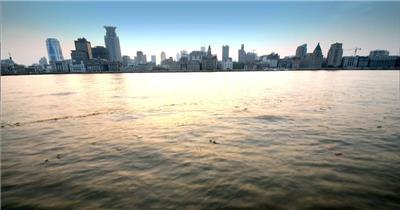大厦外观和上海城市夜景上海高清宣传片上海各种高清实拍素材系列_batch城市实拍视频 城市宣传片