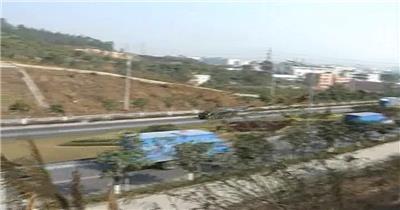 新玉路1道路宣传多媒体 多媒体演示