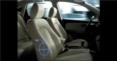 现代汽车《曲线篇》高清中国企业事业宣传片公司单位宣传片