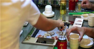 美食宣传片58秒高清中国企业事业宣传片公司单位宣传片
