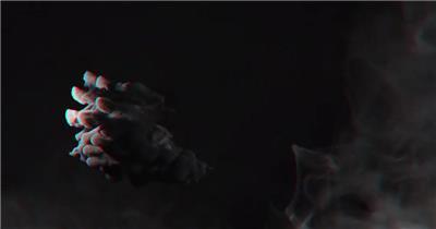 AE:烟雾标志动画包ae特效素材下载网站