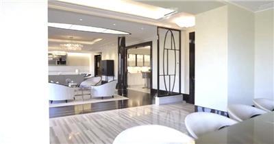 顶级豪宅视频大平层顶级豪宅视频大平层纽约ContemporaryPenthouse