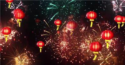 新年春节视频11