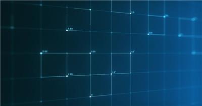 高科技面版高科技背景HiTechBackgroundsPack207Perspective