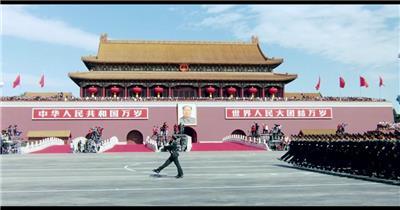 1999年国庆--周年国庆阅兵-中国60周年大阅兵2_batch中国高清实拍素材宣传片1999年国庆