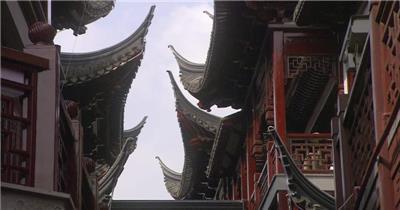 苏州建筑高清魅力城市宣传片 城市县城形象宣传片案例