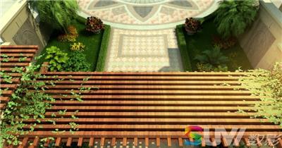 悦景豪园-SUVI_batch建筑动画三维动画房地产动画3d动画视频