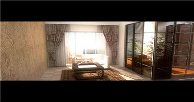 01金域半岛_batch建筑动画三维动画房地产动画3d动画视频
