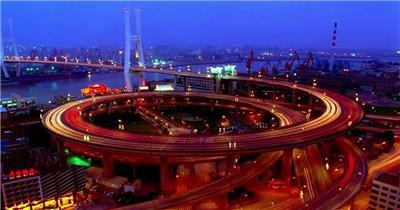 上海北京标志性建筑-夜景上海高清宣传片上海各种高清实拍素材系列_batch城市实拍视频 城市宣传片