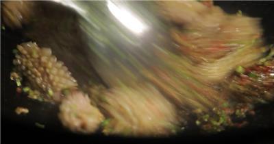 红烧鱼美食制作过程实拍