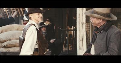 JCP大型服装商场广告 Western Coupons.1080p 欧美高清广告视频
