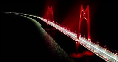 012粤港澳大湾区规划广州珠港澳大桥深圳珠海澳门视频一带一路大湾区