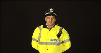 警察 Policeman 高清视频全集_batchStoc Video高清视频素材下载 led视频背景 led下载