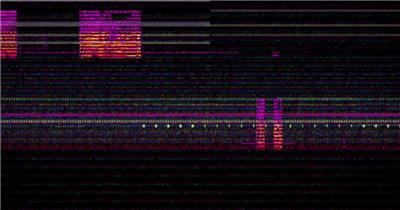 故障转场特效  4KGlitchTransitions19 转场视频素材