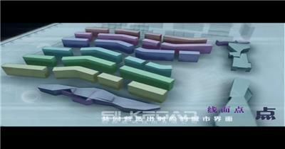 万科 建筑动画视频_batch 房地产三维动画3d动画