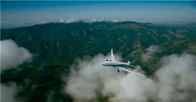 0293-飞机交通 运输