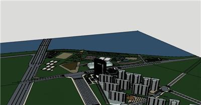东莞上东国际1110 建筑动画视频_batch 房地产三维动画3d动画