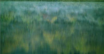 清新唯美香格里拉景色雪山古典建筑文化气息自然风光高清视频实拍
