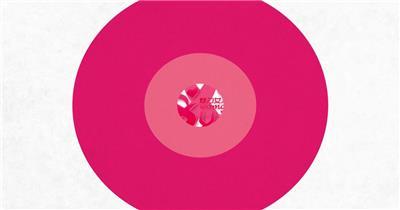 妇女节关爱行动片头视频模板