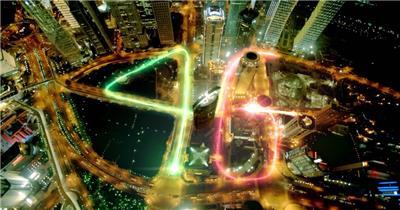 电子商务互联网金融股票大数据光线未来城市
