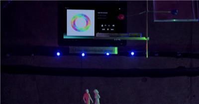 Sony Tablet索尼平板电脑广告第3辑.1080p 欧美高清广告视频