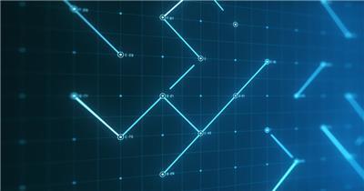 高科技面版高科技背景HiTechBackgroundsPack208Perspective