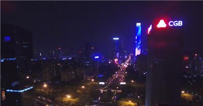 深圳福田8新版深圳宣传片 城市宣传片 深圳延时摄影