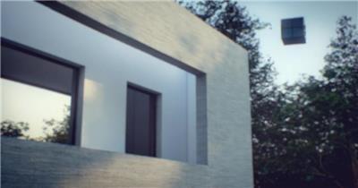 凯撒利亚别墅  三维房地产动画形象宣传片 建筑漫游 三维游历房地产动画 建筑三维动画