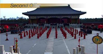 --北京天坛-HD455天坛403_batch中国高清实拍素材宣传片