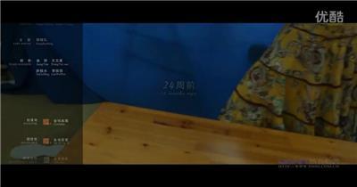 金地  西沣公元  人生篇 超清_batch建筑动画三维动画房地产动画3d动画视频