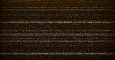 故障转场特效  4KGlitchTransitions5 转场视频素材