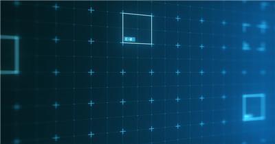 高科技面版高科技背景HiTechBackgroundsPack202Perspective