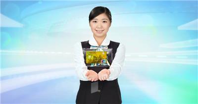 中国农业银行金融IC卡版高清中国企业事业宣传片公司单位宣传片_batch