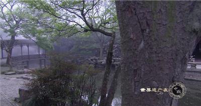 EPS13.苏州古典园林_batch中国高清实拍素材宣传片